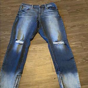 Nice looking pants